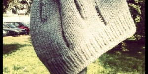 MODELLO Scurlera, il cappello smagliato (da uomo)