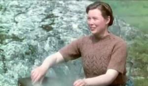 Video: Una vita di lana sulle Ebridi esterne