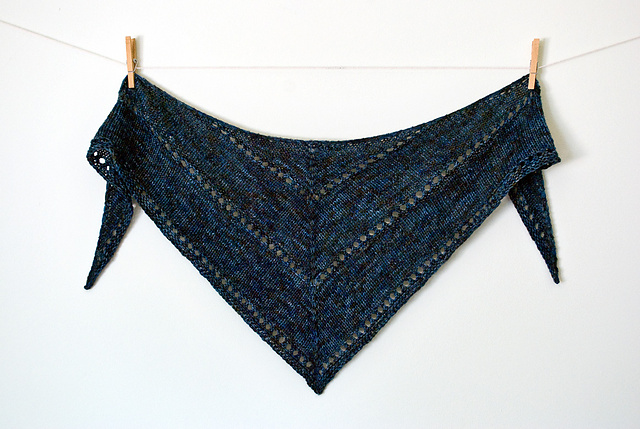 The Age of Brass and Steam di Orange Flower Yarn