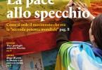 La copertina del numero di aprile (170) con l'articolo sulla lana italiana