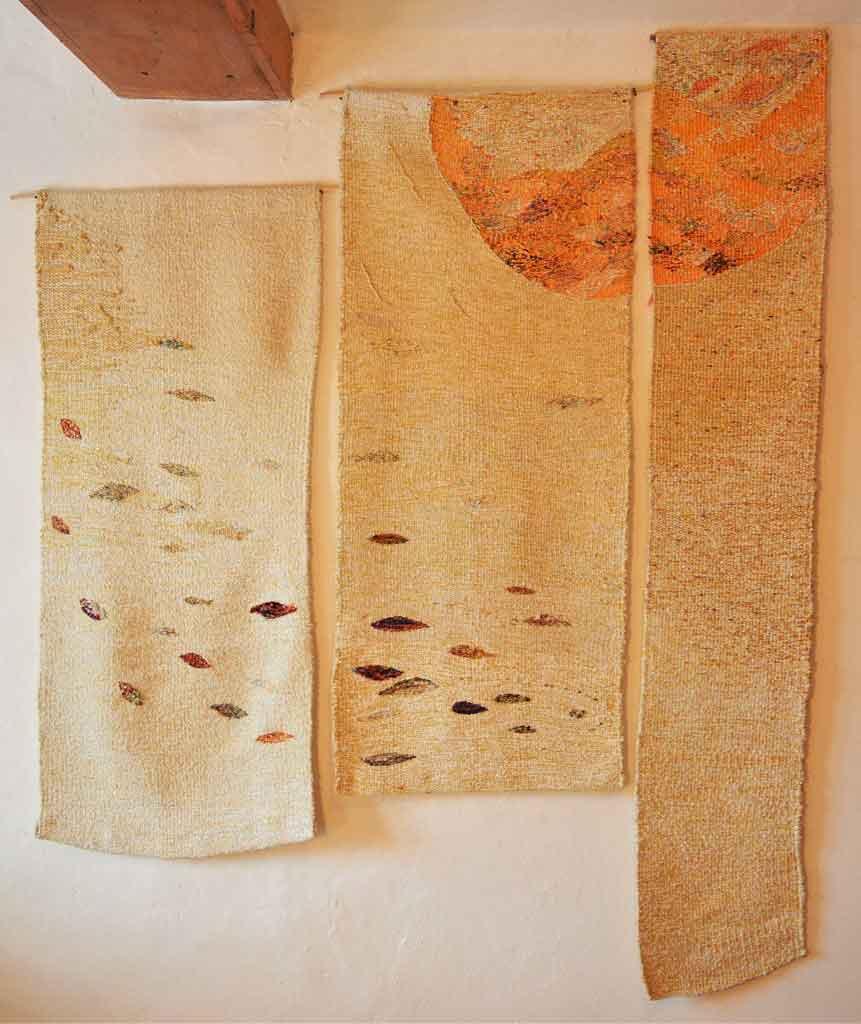 Filo lungo filo: artigianato tessile in mostra