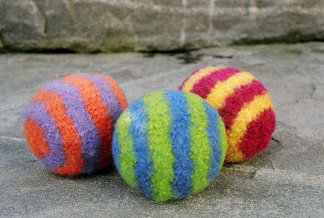 La maglia e l'uncinetto per i nostri amici animali